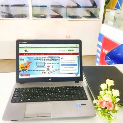 laptop-hp-450-g1